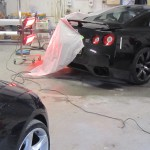 Smart Repair: Vom Kratzer über Dellen hin zur kompletten Unfallinstandsetzung.